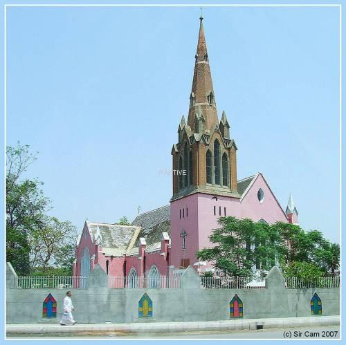 St Paul's Cambridge School (Rawalpindi), Islamabad - Paktive