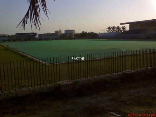 UBL Sports Complex, Karachi - Paktive