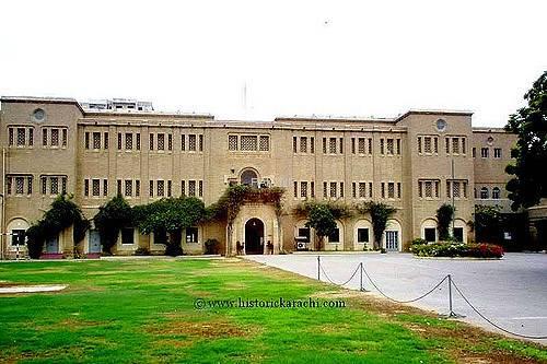Karachi Grammar School, Karachi - Paktive