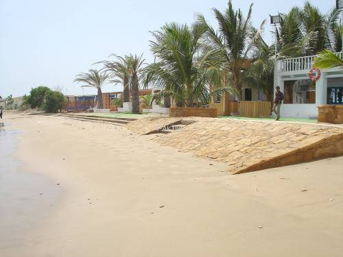 French Beach, Karachi - Paktive