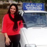 Shaheen Driving School (G 7), islamabad