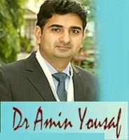 Dr Amin Yousaf's Plastic Surgery Clinic, lahore