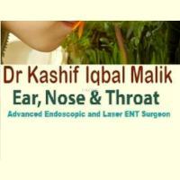 Dr Kashif Iqbal Malik's ENT Clinic, lahore