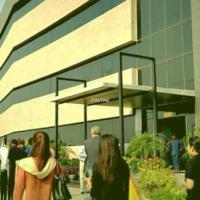 Zong (Head Office), islamabad