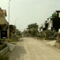 G 13/4, islamabad