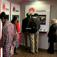 Huawei Sales & Service Centre, islamabad