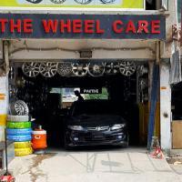 The Wheel Care, islamabad