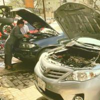 Autoland Workshop, karachi