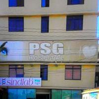 Dr Bilal Salahuddin's Chest Clinic, karachi