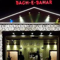 Bagh e Bahar Lawn, karachi