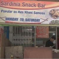 Sardinia Snack Bar (F 8 Markaz), islamabad