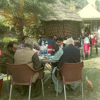 The Garden Eatery, islamabad