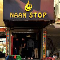 Naan Stop, islamabad