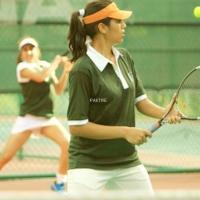DHA Sports Club, karachi