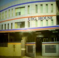 UIG House, lahore