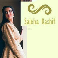 Saleha Kashif, lahore
