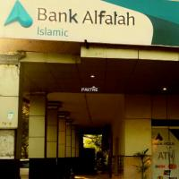 Bank Alfalah (Sitara Colony), lahore