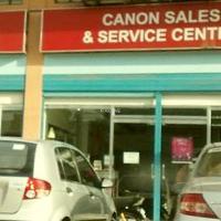 Canon Sales & Service Centre (PECHS 6), Karachi - Paktive