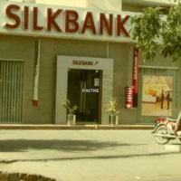 Silkbank (Gulshan e Iqbal), karachi