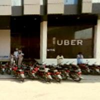 Uber Greenlight Hub (PECHS), karachi