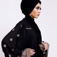Modern Fashion Abaya, karachi
