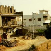 Ablagh e Aama Co Operative Housing Society, karachi